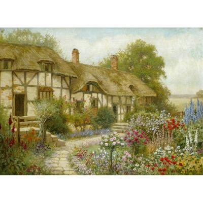 William Affleck – Anne Hathaway's Cottage